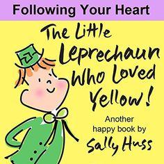 book show sally finds heart