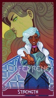 Dreamworks, Tarrot Cards, Strength Tarot, Cartoon N, She Ra Princess Of Power, Animation Series, Tarot Decks, Johnlock, Fandoms