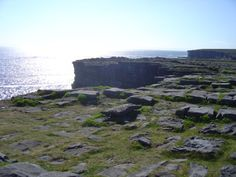 No picture does justice - the most breath-takingly beautiful place I've ever been (Aran Islands, 2006)