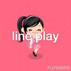 I play Line (null) Creado con Flipagram - https://flipagram.com/f/hjPxN8Sx9r