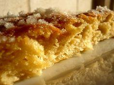 Recette Tarte au sucre du Nord
