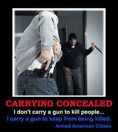 guns survival