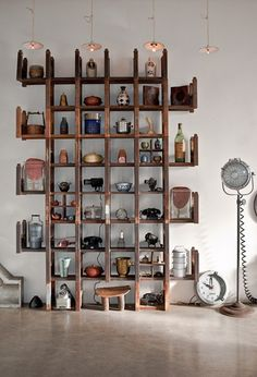 A collection is not complete until its displayedwell. We hope that these 10 photos inspire you to reorganize your shelves presenting your greatest curation yet. Looking for amazing shelves? Check out our favorites here  here. 1 / 2 / 3 / 4 / 5 / 6 / 7 / 8 / 9 / 10