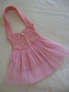 Ballerina Bag by thornberry, via Flickr