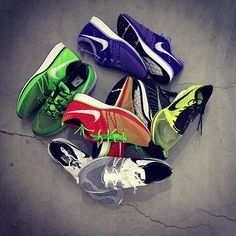 Awaiting for my Nike Flyknit. Men's Shoes, Shoes Sneakers, Nike Flyknit, Summer Looks, Kicks, Autumn Fashion, Menswear, Style Inspiration, Mens Fashion