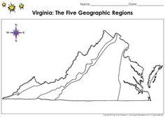 40 Best Virginia Studies Regions Images Virginia Studies