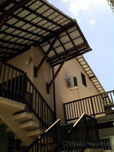 Projeto residencial - Méier - RJ