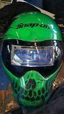snap-on welding helmet z87 auto darkening