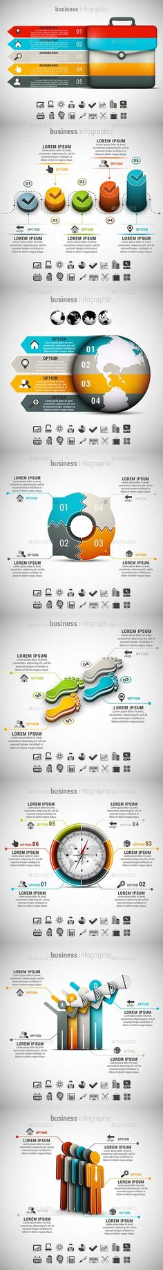 Infographic Elements Infographic, Infographics and Infographic