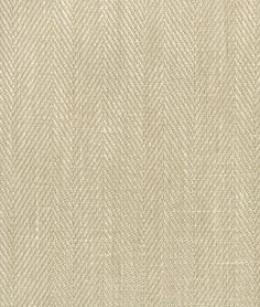 Natural Belgian Linen Herringbone Fabric - this would be a really nice jacket