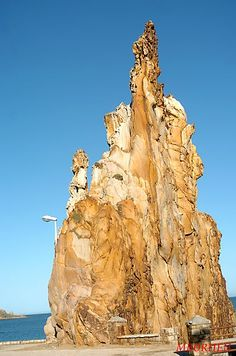 Tunisia - Tabarka   - Explore the World with Travel Nerd Nici, one Country at a Time. http://TravelNerdNici.com