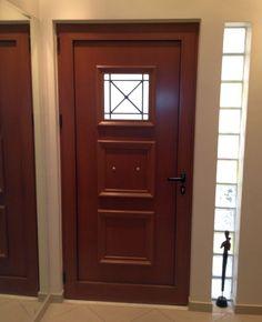 Πόρτες Αλουμινίου   Λιάγγης   Δάφνη Aluminium Windows, Aluminum Metal, Metal Working, Tall Cabinet Storage, Doors, Furniture, Home Decor, Decoration Home, Metalworking
