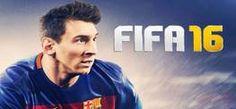FIFA 16 Cracked READNFO