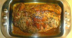 Ceafa de porc cu miere si mustar este o reteta cu care, cu siguranta, va veti impresiona invitatii in zilele de sarbatoare care urmeaza. Pentru preparare, aveti nevoie de urmatoarele ingrediente: 1,5 kg ceafa de porc; 80 gr....