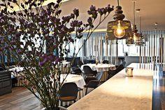 Geranium Restaurant http://geranium.dk/ Photo: Claes Bech Poulsen