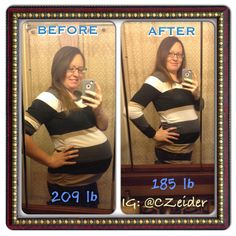 I did the 21 day fix during the last few weeks of my pregnancy ( sans workouts).   I felt healthier, more energy, and for my first baby had the easiest labor & delivery.