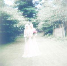 a week of creating: https://alicewonderland2.blogspot.co.uk/2016/07/some-ghostly-magical-guardian-angels.html #photography #alicesolantaniasaga #stylist #lindamarinaportman #valentino #dress #doubleexposure #diana #jessiedunne #fashion #editorial