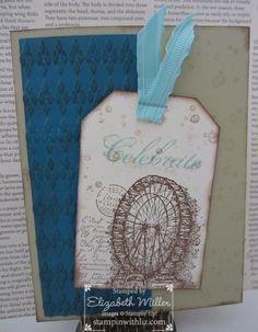 Feeling Sentimental Stamp Set (2013 SAB Product)
