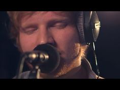 Ed Sheeran - Thinking Out Loud (Capital FM Session) [man...that guy is awesome ._.]