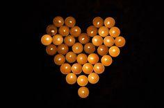 Flaming heart by srgpicker  Desire soul purpose