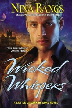 Wicked Whispers by Nina Bangs, Click to Start Reading eBook, More information to be announced soon on this forthcoming title from Penguin USA.