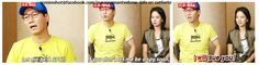 awww XP Running Man Ji Suk Jin
