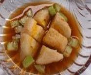Resep Pempek Isi Telur Tanpa Ikan Empek Empek Dos Aneka Resep Dan Kuliner Resep Resep Masakan Indonesia Resep Makanan