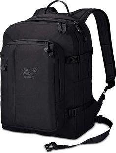 c117441d06cf7 Jack Wolfskin Berkeley Backpack from Eastern Mountain Sports