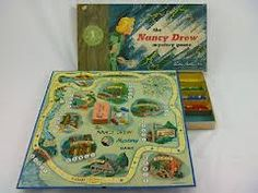 Old Nancy Drew Game!!!!!!