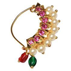 Love Gold Banu Nath traditional Maharashtrian nose ring f... http://www.amazon.in/dp/B01CPGDYKO/ref=cm_sw_r_pi_dp_x_TOn8xb1G4CCSF