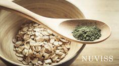 Mỹ phẩm dưỡng trắng da Nuviss - nguyên phụ liệu ngành hóa mỹ phẩm