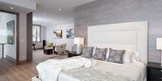 1867 faraway road, snowmass village, master bedroom built and designed by sweeney real estate