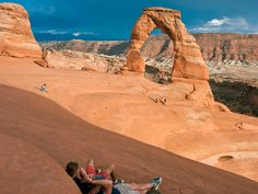 Arches 101 | What you need to know to see the sites, beat the crowds, and pack your necessities