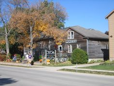 The Chocolate Haus! - Amana Colonies