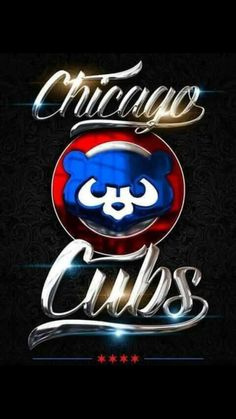 I love the Cubbies!
