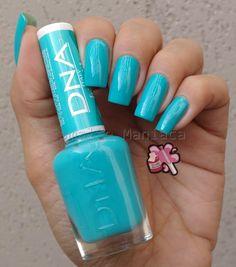 Unhas azuis decoradas, cores de unhas, belas unhas, cabelo e unhas, ideia. Glam Nails, Dark Nails, White Nails, Red Nails, Beauty Nails, Hair And Nails, Glitter Nails, Super Nails, Nail Arts