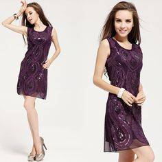 Cheap Apparel & Accessories on Sale at Bargain Price, Buy Quality dresse, dress singapore, dress like fashion designer from China dresse Suppliers at Aliexpress.com:1,Decoration:Embroidery 2,Silhouette:A-Line 3,Neckline:O-Neck 4,Material:Polyester 5,Sleeve Length:Sleeveless