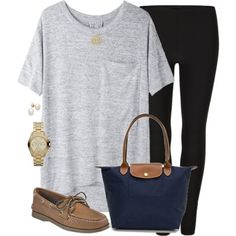"""cute for exams"" by tex-prep on Polyvore"