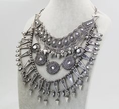 New Fashion Crystal Feather Choker Necklace Party Vintage Wholesale Jewelry For Women Five Colors Free Shipping € 12,64