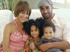 Backtalk with Boris Kodjoe & Nicole Ari Parker - Black Enterprise My Black Is Beautiful, Beautiful Family, Black Love, Beautiful Moments, Beautiful Children, Black Men, Nicole Ari Parker, Black Couples, Cute Couples