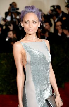 Nicole Richie || 2014 Costume Institute Gala