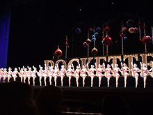 Ballet class for adult beginner