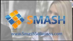 SMASH! The FREE, All Inclusive  Premiere Business and  Personal Management Hub. Skyrocket sales and transform your life!    http://www.smashsolutions.com/?ref=3994   See the future of SMASH and how you can cultivate relationships and build endless leads using just one maketing systemPresented by the CEO of Smash Solutions, Mr. J.J. Ulrich