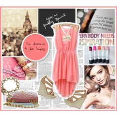 """Untitled #219"" by dollyness on Polyvore"