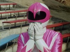 Dolphin Deschanel Power Rangers In Space, Pink Power Rangers, What's My Aesthetic, Aesthetic Images, Memes Gretchen, Mighty Morphin Power Rangers, Cartoon Memes, Cursed Images, Meme Faces