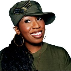 Carefree Black Girl: Missy Elliott | Her Campus Valdosta