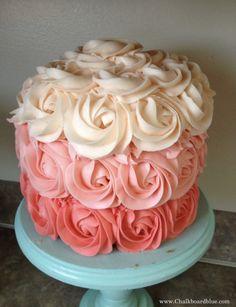 Chocolate cake inside make with nana