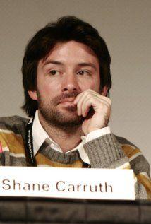 Shane Carruth - Writ
