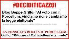 #deciditicazzo