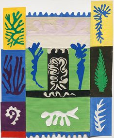 MoMA | Henri Matisse: In the Studio
